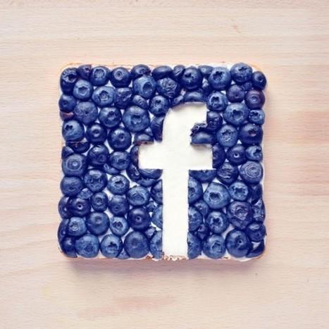 Facebook permette ai ristoranti di pubblicare il menù sulla loro pagina | Social Media Consultant 2012 | Scoop.it