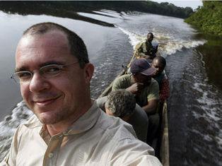 Un fotógrafo en la vanguardia de la lucha contra el cambio climático :: El Informador | Youtopia | Scoop.it