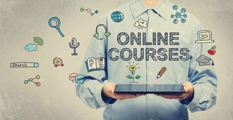 5 Tips To Create Your First eCourse Like A Pro - eLearning Industry | Transformational Teaching and Technology | Scoop.it
