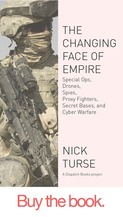 Tomgram: Nick Turse, An East-West Showdown in the Heart of #Africa? | #ColdWar TomDispatch | News in english | Scoop.it
