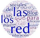 (CUED): ¿Moodle en un lado y las redes sociales en el otro?. Final | Aprehendizaje 2.0 | Scoop.it
