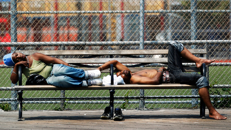 Heat waves could bring lots more deaths to NYC | Sustain Our Earth | Scoop.it