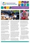 Newsletter 47: Community engagement NQS PLP | CHCECE005 Topic 4 - Family relationships | Scoop.it