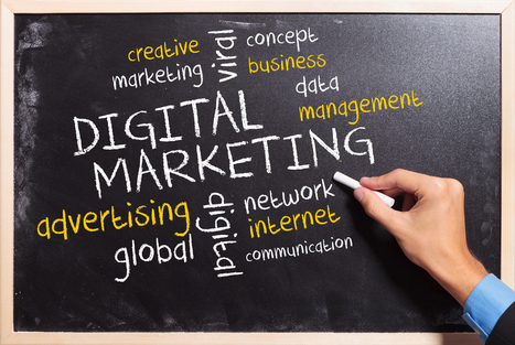 Why Your Start-Up Company Needs Digital Marketing? - NeoNiche Integrated Solutions | NeoNiche | Scoop.it