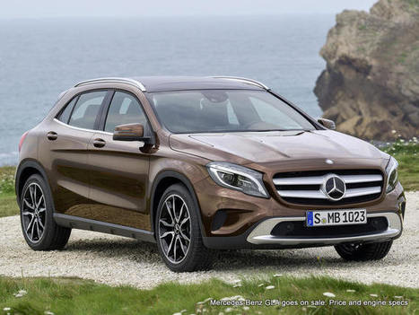 Mercedes to hike prices of their cars up to 10% | AllOnAuto.com | New Cars and Bikes in India | allonauto.com | Scoop.it