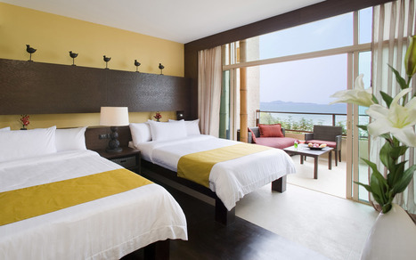 Luxury service apartments in chennai | Hotels in chennai | Scoop.it