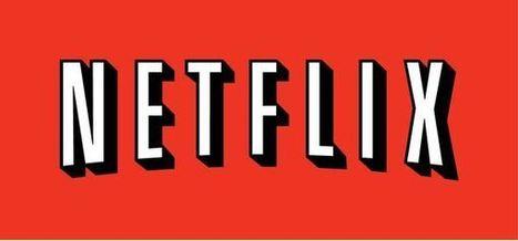 Netflix en France, mais depuis le Luxembourg | Un monde qui bouge (HighTech) | Scoop.it