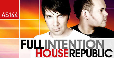Full Intention - House Republic Sample Pack by Loopmasters   Sleep and Dreams   Scoop.it