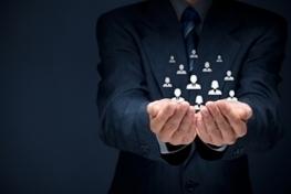 Capital humain : quelle innovation pour un choc de compétitivité ? - Economie Matin   Comment vit-on en entreprise 2.0 ?   Scoop.it