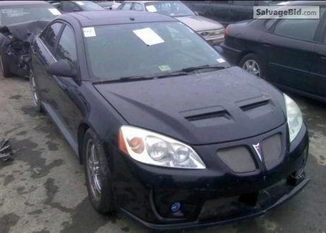 2006 PONTIAC G6 | Online Auto Auction | Scoop.it