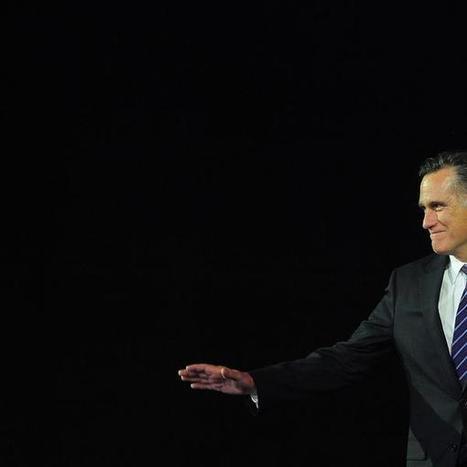 En caída libre; Romney pierde millones de amigos en Facebook   VICTORIA DE LAS REDES SOCIALES EN LAS PRESIDENCIALES DE EEUU   Scoop.it