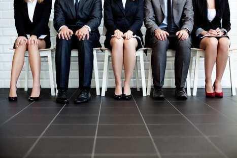 Emploi, salaires: comment la récession a transformé l'économie | Politique salariale et motivation | Scoop.it