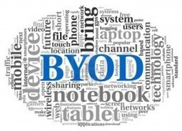 6 BYOD Challenges - PAG | Education | Learning Design for Mobile Devices | Scoop.it