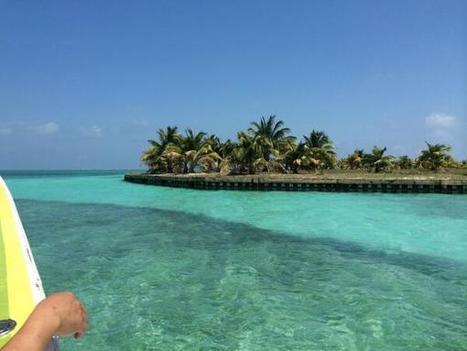 Tweet from @BEAUTIFULPlCS   Belize   Scoop.it