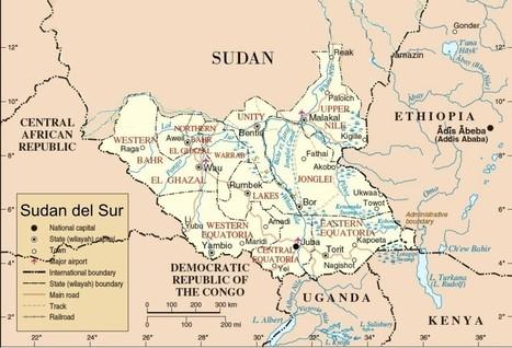 CNA: Rusia rechaza Embargo de Armas y posibles Sanciones de la ONU a Sudán del Sur ya que SOLO da ventaja a los Rebeldes | La R-Evolución de ARMAK | Scoop.it