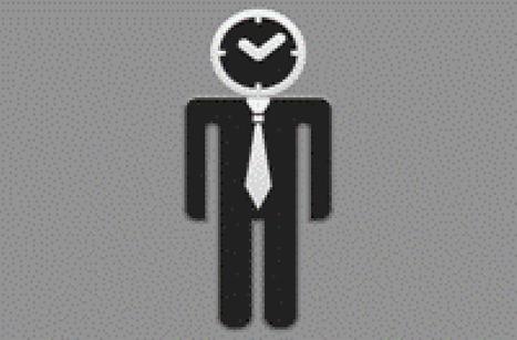 Hoe zit het met jouw gewerkte uren? | Leefritme kenniscentrum | Audioboeken, tijdschriften, podcasts en meer | Scoop.it