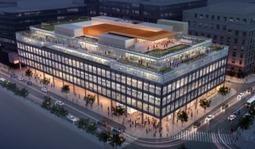 Rénovation à la bibliothèque de Washington conçue en 1968 par Ludwig Mies Van der Rohe | DC Mayor Proposes Central Library Renovation, Seven Day Operation | ABCDaire : architecture, bibliothèque, culture, design | Scoop.it