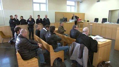 Affaire Calisson à Aix : peines confirmées en appel pour la plupart des prévenus – justice - France 3 Provence-Alpes | La Belle Aix - Vie et culture à Aix-Marseille | Scoop.it