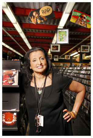 Record shop owners who provided incubators for local rap to be honored at 5th annual NOLA Hip-Hop Awards | Desfly Paperboy TLee | Scoop.it