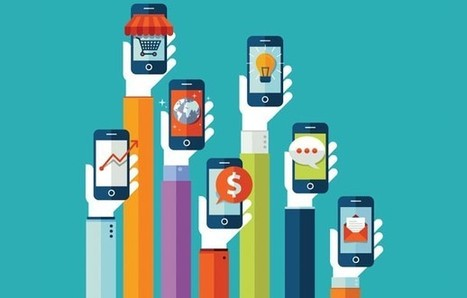 7 Stats Show Mobile Marketing is Crucial for Your Business | Mobile Marketing | Scoop.it