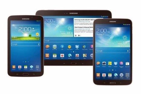 Samsung Galaxy Tab 3 - How To's   TechMobilePhone   Scoop.it