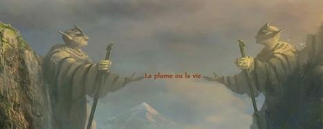 La plume ou la vie.: Dearg épisodes 1 et 2 | Les Ombres d'Esteren | Scoop.it