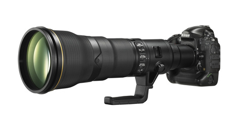 Nikon Announces Development of an 800mm Lens Designed For Spying On Your Neighbors | Parental Responsibility | Scoop.it