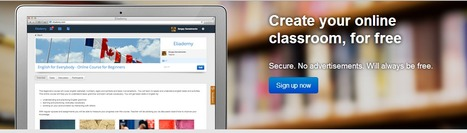 Salón de clases virtual gratuito ~ Docente 2punto0   Las TIC y la Educación   Scoop.it