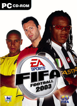 Fifa 2003 Game - Free Download Full Version For PC | Google plus | Scoop.it