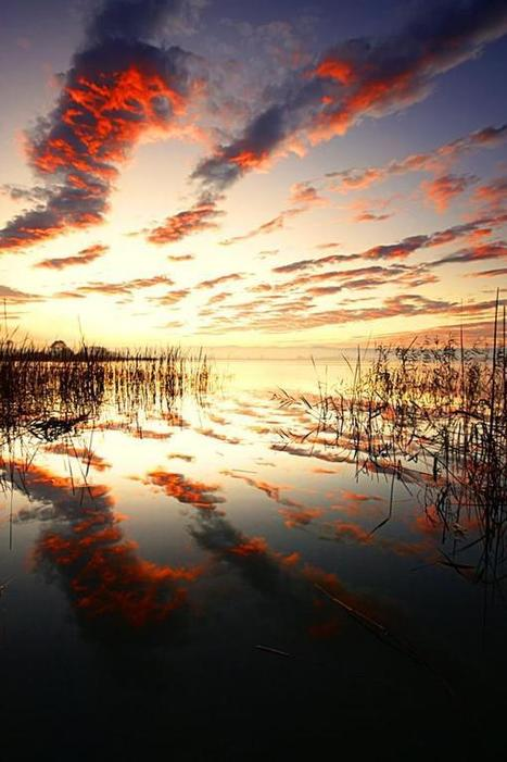 Landscape Photography by Erhan Asik | Cuded | Digital-News on Scoop.it today | Scoop.it