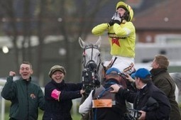 Des obstacles à franchir pour le Grand National de Liverpool | Courses hippiques | Scoop.it