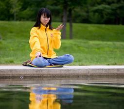 La méditation améliore l'humeur en seulement cinq semaines | Informations positives | Scoop.it