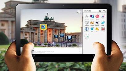 Aumenta tu realidad con estas 5 aplicaciones | Augmented Reality & VR Tools and News | Scoop.it