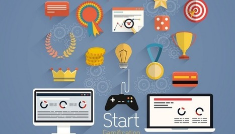 A Practical Way To Apply Gamification In The Classroom - eLearning Industry | Moodle and Web 2.0 | Scoop.it