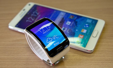 3 things media outlets should know about smartwatches | Multimedia Journalism | Scoop.it
