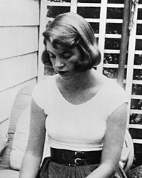 Sylvia Plath   valuable resources for teaching   Scoop.it