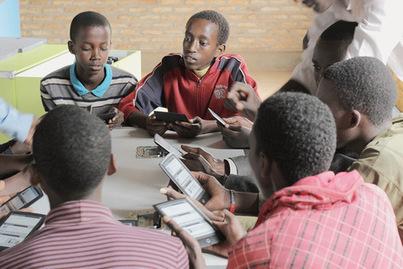Le métier de bibliothécaire se réinvente dans les pays émergents | La-Croix.com | Bibliolecture | Scoop.it