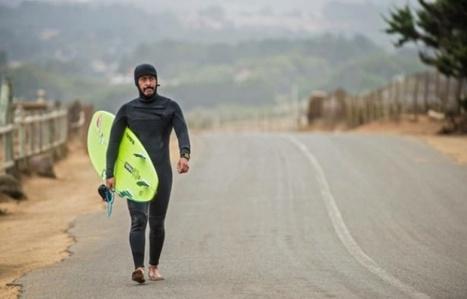 Ramon Navarro, surfeur pro et gardien de l'océan | Biodiversité | Scoop.it