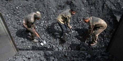 Le charbon toujours au cœur du système énergétique mondial | Planete DDurable | Scoop.it