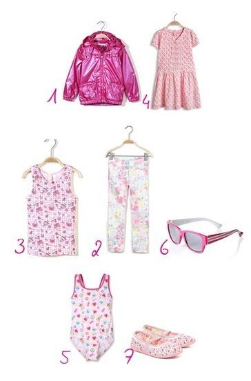 La boutique Esprit. | Petite-Mam | Scoop.it