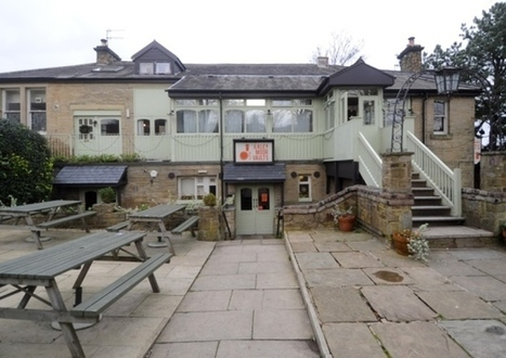 Pub Of The Week: Ilkley Moor Vaults, Ilkley, West Yorkshire - Yorkshire Post | Underground tunnels | Scoop.it