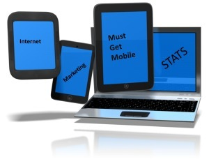 Online Marketing Must Get Mobile - Sandstorm Digital | The Third Screen | Scoop.it