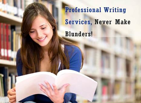 Error-Free Academic Paper from  Professional Writing Services | Perfect Writer UK | Scoop.it
