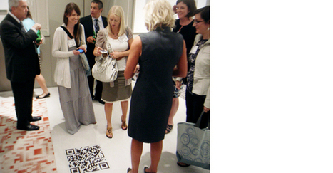 Interactive Modular Carpet | SocialMente ProActivos (y confusos) | Scoop.it