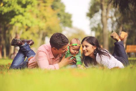 Die Partnerschaft nach dem ersten Kind wieder aufleben lassen   Ratgeber und Nachrichten für Eltern und Familie.   Scoop.it