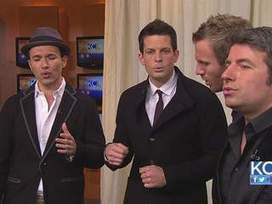World-famous quartet , The Tenors, perform in Kansas City for one night   KCLive.tv   OffStage   Scoop.it