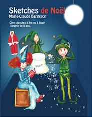 Sketches de Noël  VOIR PROMOTION 2 pour 1 www.alliage.ca | Théâtre, jeux dramatiques et improvisations au primaire | Scoop.it