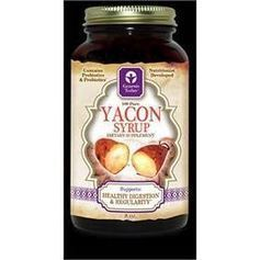 Genesis Today Yacon Syrup 8oz Jar - Pre Order | Health Supplements in the News | Scoop.it