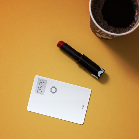 Inside Coin's techie vision for the all-in-one credit card   Innovation   Scoop.it
