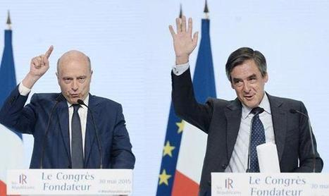 Fillon et Juppé accueillis par des huées | Pierre-André Fontaine | Scoop.it